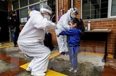 Colombia báo động đỏ ở thủ đô, Cuba dùng dược phẩm nội cho du khách