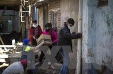 Moody's: Triển vọng tín nhiệm của Mỹ Latinh năm 2021 ở mức tiêu cực