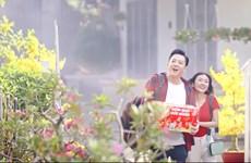 Ngập tràn cảm xúc trong MV tri ân cha mẹ ngày Tết của Trà Dr Thanh