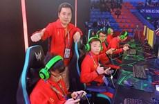 Hai hệ thống giải đấu thể thao điện tử sẽ được tổ chức thường niên
