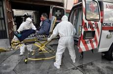 Nguy cơ tái nhiễm virus SARS-CoV-2 ở các nhân viên y tế