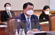 Hàn Quốc kêu gọi Qatar hỗ trợ giải quyết vụ Iran bắt giữ tàu chở dầu