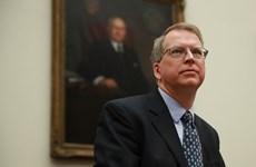 Thứ trưởng Norquist làm quyền Bộ trưởng Quốc phòng lâm thời Mỹ