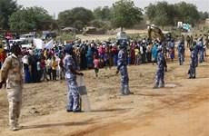 Đụng độ sắc tộc tại Sudan khiến hơn 40 người thiệt mạng