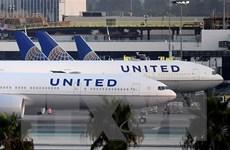 Hãng hàng không United Airlines thua lỗ 7,1 tỷ USD trong năm 2020
