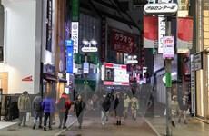 Nhật Bản: Số ca nhiễm tại Tokyo vượt hơn 30.000 trong chưa đầy 1 tháng