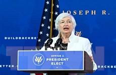 Mỹ: Chính phủ mới sẽ ưu tiên đầu tư trong nước hơn đàm phán FTA mới