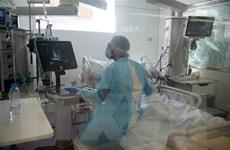 Tây Ban Nha ghi nhận số ca nhiễm mới COVID-19 theo ngày cao nhất