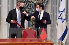 Israel nâng cấp quan hệ với Maroc, hai nước mở đại sứ quán