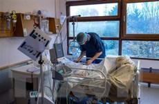 Số ca nhập viện tại Pháp tăng vọt, Na Uy mở rộng phong tỏa thủ đô