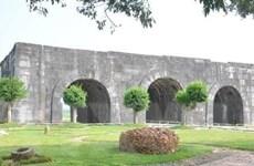 Phát hiện thêm nhiều tư liệu mới về kiến trúc Thành nhà Hồ