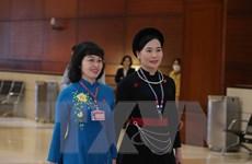 175 đại biểu dân tộc thiểu số tham dự Đại hội XIII của Đảng