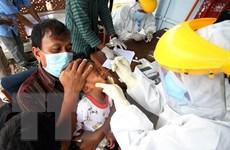 Indonesia ghi nhận số ca tử vong do COVID-19 cao chưa từng thấy