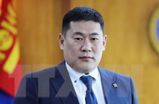 Mông Cổ: Chánh văn phòng Nội các được bổ nhiệm làm thủ tướng mới