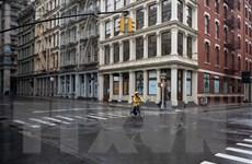 ''Thành phố không ngủ'' của Mỹ đìu hiu do dịch COVID-19