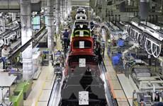 Toyota lần đầu tiên sau 5 năm đứng đầu thế giới về doanh số bán ôtô