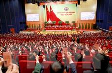 Thực hiện thắng lợi Nghị quyết Đại hội XIII của Đảng
