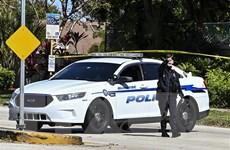 Mỹ: Hai đặc vụ FBI thiệt mạng khi khám xét nhà một nghi phạm
