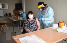 Đức đã chủng ngừa vắcxin cho 80% người cao tuổi ở viện dưỡng lão
