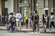 Cuba siết hạn chế nhập cảnh, số ca mắc tại Canada vượt quá 800.000