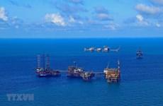 Xây dựng và phát triển tiềm lực khoa học-công nghệ biển