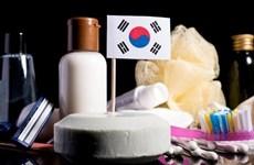 Xuất khẩu mỹ phẩm của Hàn Quốc năm 2020 đạt gần 7,6 tỷ USD