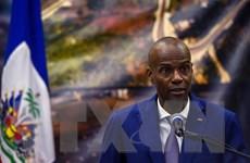 Haiti bắt nhiều đối tượng âm mưu lật đổ Tổng thống Jovenel Moise