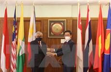 Ủy ban ASEAN tại Pretoria đánh giá cao đóng góp của Việt Nam