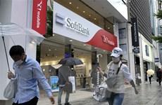 Lợi nhuận ròng cuối năm 2020 của SoftBank tăng vọt lên 11,1 tỷ USD