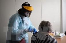 Đức phát hiện ổ dịch nhiễm biến thể mới sau khi được tiêm vắcxin