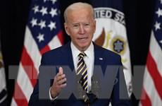 Tổng thống Biden: Mỹ sẽ không dỡ bỏ các lệnh trừng phạt kinh tế Iran