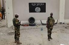 Senegal phát hiện một nhóm thánh chiến hoạt động ở miền Đông
