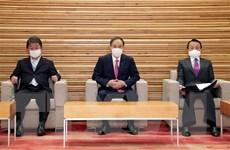 Nội các Nhật Bản thông qua các dự luật cải cách số hóa