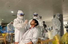 Virus gây ra chùm ca bệnh ở Tân Sơn Nhất lần đầu xuất hiện ở Việt Nam