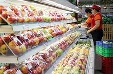 Giá cả hàng hóa ổn định trong ngày mùng 3 Tết Nguyên đán