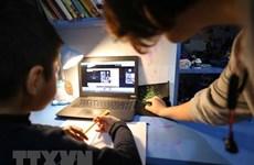 Hà Nội sắp xếp giờ học trực tuyến hợp lý cho học sinh lớp 1