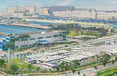 Quyết định chủ trương đầu tư Dự án Khu công nghiệp Yên Phong II-A