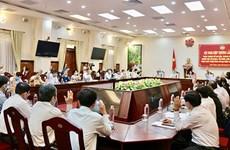 Bình Thuận sẽ có 14 đơn vị bầu cử Hội đồng Nhân dân tỉnh