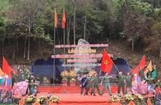 Lạng Sơn: Kỷ niệm 80 năm Ngày thành lập Đội Cứu quốc quân 1