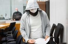 Thủ lĩnh IS tại Đức Abu Walaa bị kết án hơn 10 năm tù giam