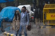 Dịch bệnh COVID-19 diễn biến xấu tại một số bang của Ấn Độ
