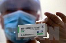Hungary là quốc gia châu Âu đầu tiên sử dụng vắcxin của Trung Quốc
