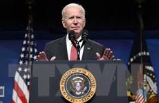 Người Mỹ tin tưởng chính sách đối ngoại của chính quyền ông Biden