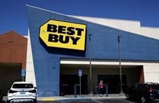 Nhà bán lẻ điện tử Best Buy sa thải 5.000 nhân viên toàn thời gian