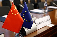 Trung Quốc nhấn mạnh quan hệ đối tác với Liên minh châu Âu