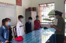 Lâm Đồng: Phạt hành chính 3 học sinh làm giả, phát tán văn bản hỏa tốc