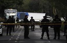 Mexico: Xả súng tại bữa tiệc ngoài trời, 11 người thiệt mạng