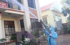 Gia Lai: Một ca tái dương tính với SARS-CoV-2 sau 7 ngày xuất viện