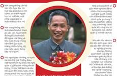 Thủ tướng Phạm Văn Đồng - Nhà chính trị, nhà văn hóa lớn của dân tộc