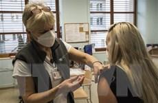 Liên minh châu Âu thúc đẩy sáng kiến về 'hộ chiếu vắcxin'